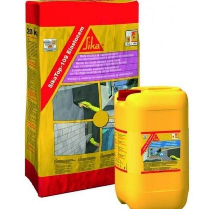 Harga Jual Waterproofing SikaTop